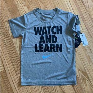 NWT Nike T-shirt